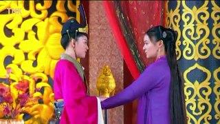 Tan Tieu Ngao Giang Ho Tap 30 Tran Kieu An Hoac Ki
