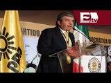 PRD arranca recolección de firmas para llevar la reforma energética a consulta / Vianey Esquinca