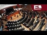Encuentro Mundial de Legisladores en San Lázaro / Nacional