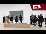 Museo Jumex presenta Cy Twombly Paradise, exposición con obras más importantes de posguerra