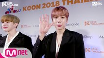 [KCON 2018 THAILAND] HI-TOUCH with #MONSTAX