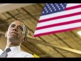 Barack Obama recibe carta con ricina / Barack Obama receives letter with ricin