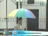 Tormenta Barry toca tierra Veracruz / tormenta tropical Barry toca tierra