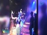 Provocador baile de Miley Cyrus / Provocative Dance Miley Cyrus