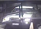 Thieves Ram Utility Truck Into North Blackburn Shopping Centre, Raid Stores Inside