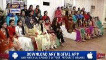 Good Morning Pakistan - Kiran Khan & Aruba Mirza  - 4th October 2018 - ARY Digital Show