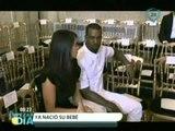 Nace bebé de Kim Kardashian y Kanye West / Baby Born Kim Kardashian and Kanye West
