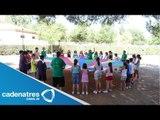 Campamentos infantiles / Campamentos para niños