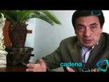Guillermo Zayas, ex mando policiaco, afirma no ser el único culpable en el caso News Divine