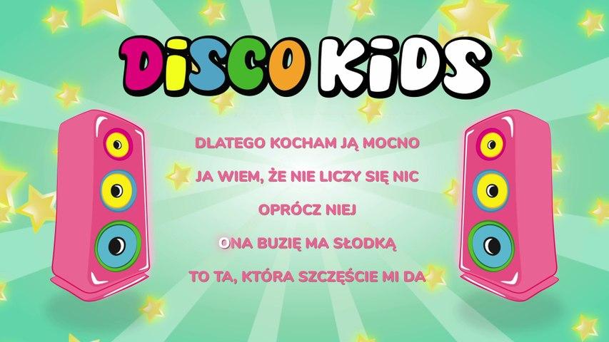 Disco Kids - Wymarzona