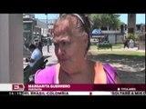 Calor en Tamaulipas: registra Nuevo Laredo hasta 40 grados centígrados/ Titulares
