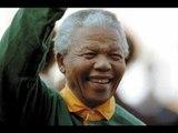 Nelson Mandela en estado crítico / Nelson Mandela in critical condition