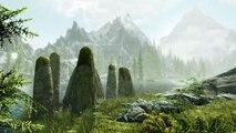 The Elder Scrolls V: Skyrim arrive sur Nintendo Switch