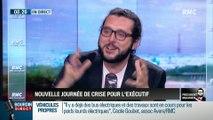 Président Magnien ! : Une passation de pouvoir improvisée entre Gérard Collomb et Édouard Philippe - 04/10