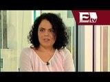 Entrevista con Mariana Gómez del Campo, Senadora de la república / Entre Mujeres la entrevista