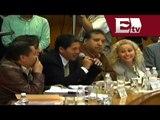 A debate en la Cámara de Diputados último dictamen de la Reforma Energética/ Gloria Contreras