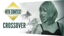 Taylor Swift And Music Genre Crossover I INTO CONTEXT