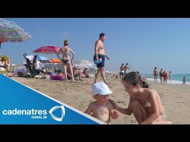 Arrancan operación salvavidas en las playas | Godialy.com