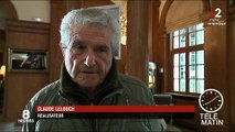 """Deauville : Claude Lelouch tourne la suite du mythique """"Un homme et une femme"""""""