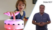 FUN-MOOC : Le robot Thymio comme outil de découverte des sciences du numérique