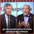 Bruno Bonnell (LaREM): «Lyon doit rester le berceau de la macronie»