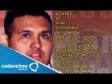Hermano del Z-40, sería nuevo líder de Los Zetas / Capturan a  líder de los Zetas