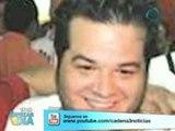 Libran dos ordenes de aprehensión en contra de Fabián Granier hijo de Andrés Granier