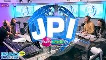 Mondial de l'Auto (04/10/2018) - Le JPI 6h50