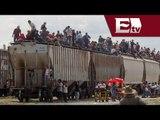 Rescatan en Tamaulipas a 70 migrantes  / Paola Virrueta