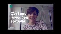 """Pour Sandrine Rousseau, """"metoo"""" nous emmène vers une nouvelle étape de la révolution sexuelle"""