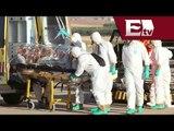 La OMS decreta emergencia mundial en la salud pública por el brote de ébola/ Global