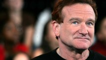 Robin Williams' Personal Art Collection and Memorabilia to Be Auctioned