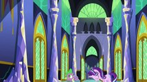 My Little Pony: Friendship Is Magic - The Crystalling