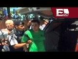 Brasil pondrá en libertad a los cuatro mexicanos detenidos por agresiones físicas/ Comunidad