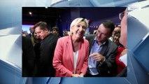 """Jean-Marie Le Pen """"agonisant"""" ? Marine Le Pen fait le point sur la santé de son père"""