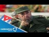 Fidel Castro cumple 87 años / Fidel Castro meets 87 years / Cumpleaños número 87 de Fidel Castro