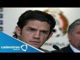 Alejandro Irarragorri, entrevista exclusiva para Imagen / Presidente Orlegui Deportes