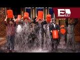 ¿Por qué usar hielo para el reto Ice Bucket Challenge? / ¿Qué es la esclerosis múltiple?