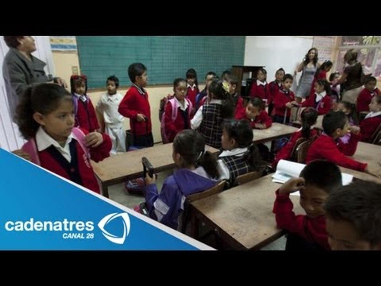 ¿Cuánto gastamos en la educación de nuestros hijos? (NUMERALIA) / Inicio ciclo escolar 2013-2014