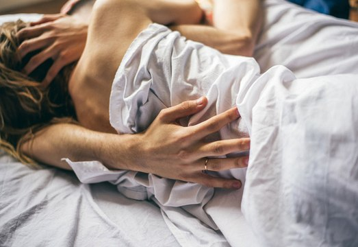 Cinsel Gücü Artırıcı İlacın Dozunu Kaçıran Kişinin Gözüne Perde İndi