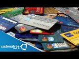 Detienen a pareja que clonaba tarjetas bancarias / Clonación de tarjetas bancarias
