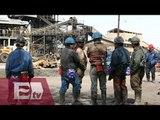 A ocho años de la tragedia en la mina Pasta de Conchos, Coahuila/ Titulares