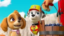 PAW Patrol S05E06 - Sea Patrol- Pups Save the Flying Diving Bell - Sea Patrol- Pups Save a Soggy Farm