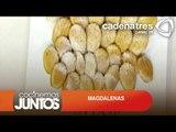 MAGDALENAS  ¿Cómo preparar magdalenas?