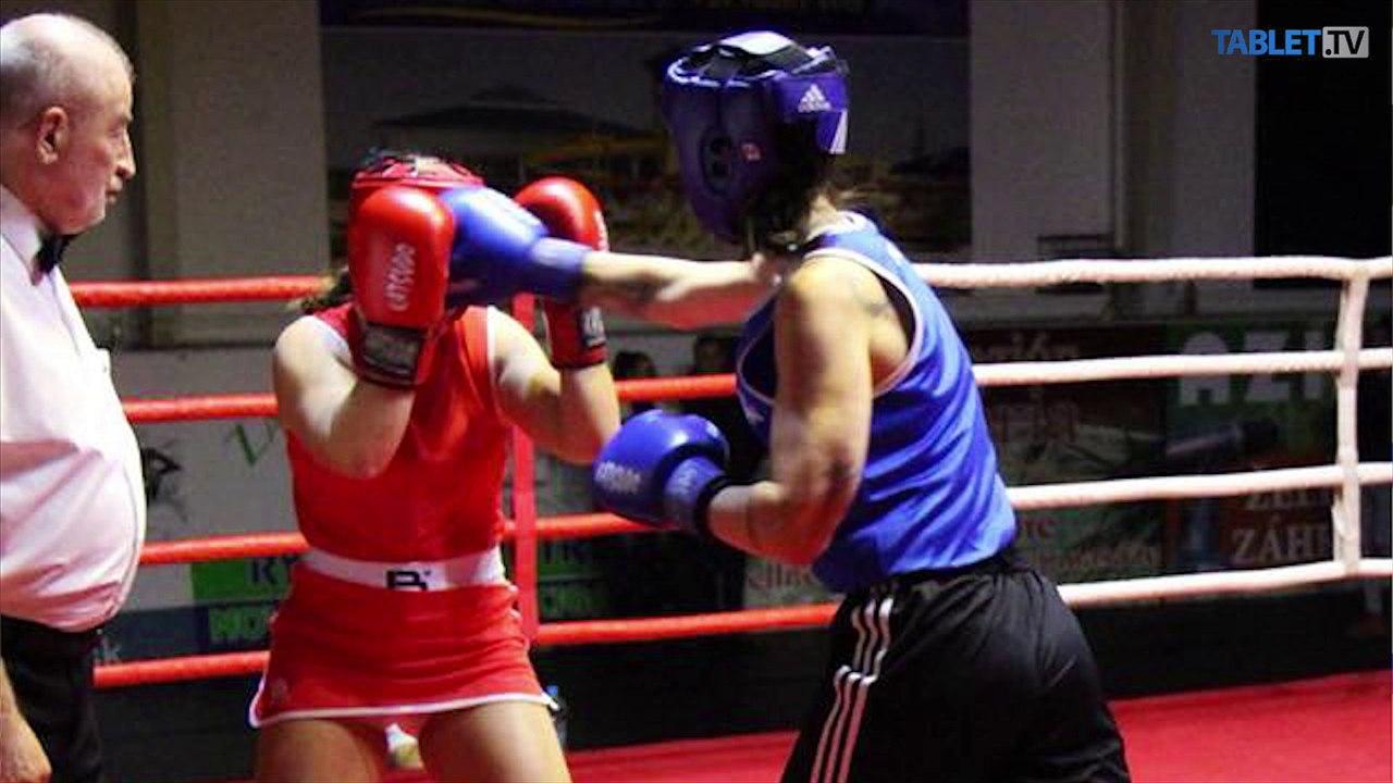Boxerka Soňa ČEREDEJEVOVÁ: Môj príbeh v ringu sa začal vďaka reklame