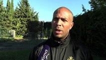Le FC Martigues accueille le leader Fréjus-St-Raphaël