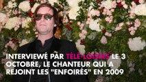"""Thomas Dutronc aux Enfoirés : son tacle à """"certains collègues"""" qui sont """"là pour être vus"""""""