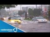 "Tormenta Tropical ""Lorena"" deja daños en Baja California Sur / Lorena Tormenta Tropical"