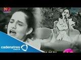 "Lolita Cortés en el programa de ""Hoy mismo"" / Lolita Cortés in the program ""Today"""
