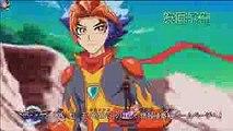 YUGIOH Vrains Episode 1 YUSAKU PLAYMAKER TRANSFORMATION YUGIOH